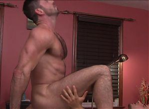 Hot gay massage 2
