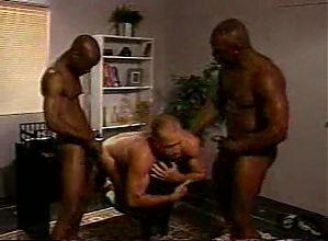 Gay Interracial Muscles