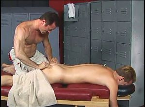 Andrew Addams and Brad Riley