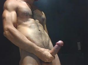 Powerful Cock