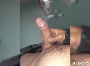 Very Verbal Short Mexican Feeds White Dad Cum
