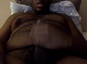 Cumming on Skype w. Buddy