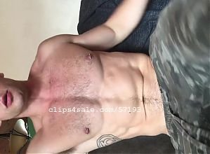 Hiccup Fetish - Lance Hiccups Part6 Video1